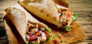 Distributor Kulit Tortilla dan Bahan Kebab Cilacap Termurah Terlengkap