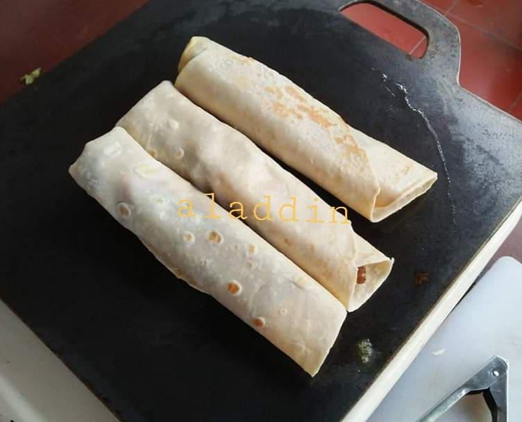 Manfaat kebab yang wajib diketahui
